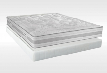 Matelas Latex Sommiers André Renault NEO STAR DOUX DORSOLAT 140x190 (2 pers)