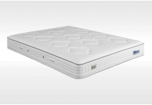 Matelas Ressorts Simmons BOREALE 140x190 (2 pers)