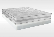 Matelas Latex Sommiers André Renault NEO SUN DORSOLAT 140x190 (2 pers)