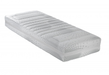 Matelas Latex André Renault NEO STAR RELAX DOUX 140x190 (2 pers)
