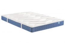 Matelas Mousse Merinos DOLL 140x190 (2 pers)