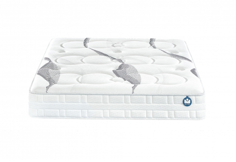 Matelas Mousse Bultex NEATNESS  140x190 (2 pers)