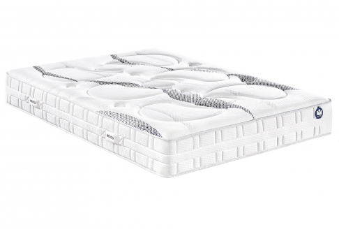 Matelas Mousse Bultex PURENESS  140x190 (2 pers)