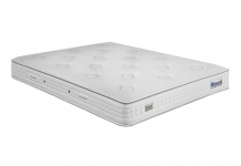 Matelas Ressorts Simmons OPALE 140x190 (2 pers)