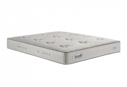 Matelas Ressorts Simmons SPECIAL DOS SENSIBLE  160x200 (Queen size)