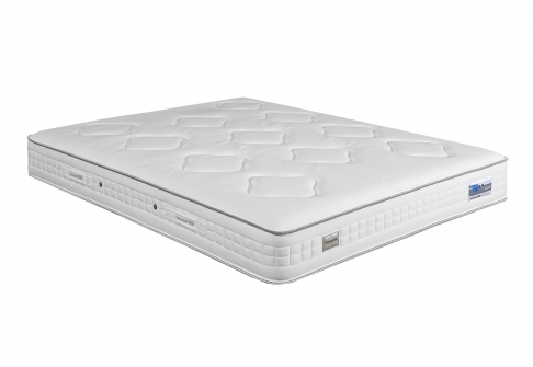 Matelas Ressorts Simmons BOREALE  90x190 (1 pers)