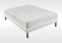 Matelas Ressorts Sommiers ALLOmatelas THE ONE SPRING 140x190 (2 pers)