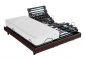 Matelas Mousse Sommiers Relaxation Bultex SIGMA STAR + I-NOVO 315  2x80x200 (2 pers)