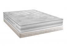 Matelas Latex Sommiers André Renault NEO SKY BASIC 140x190 (2 pers)
