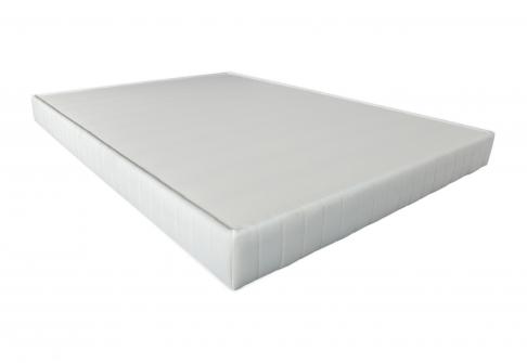 Sommier Lattes ALLOmatelas DORSOLAT  70x200 (1 pers)