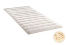 Surmatelas Lovely Bed NATURE FEELING 160x200 (Queen size)