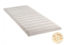 Surmatelas Lovely Bed NATURE SENSATION 140x190 (2 pers)
