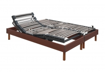 Sommiers Relaxation Lovely Bed ORTHOFLEX 2x90x200 (2 pers)