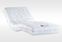 Matelas Latex Dunlopillo BIO CONTACT 120x200 (1 pers)