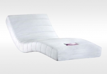 Matelas Latex Dunlopillo NEW CONTACT 2x80x200 (2 pers)