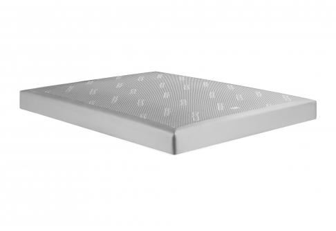 Sommier Lattes Dunlopillo TRADICONFORT DECO 15CM  2x80x200 (2 pers)