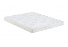 Sommiers Lattes Merinos CONFORT FERME 140x190 (2 pers)