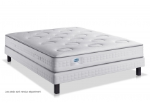 Matelas Ressorts