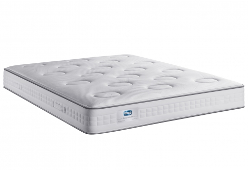 Matelas Ressorts Simmons SLEEP MODE  180x200 (King size)