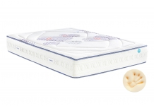 Matelas Ressorts Merinos CHEER FULLY 180x200 (King size)