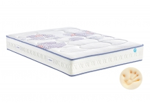 Matelas Ressorts Merinos CHILLY WAVE 140x190 (2 pers)