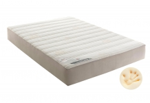 Matelas à mémoire de forme Lovely Bed MEMORY LUXE RELAX 2x90x200 (2 pers)
