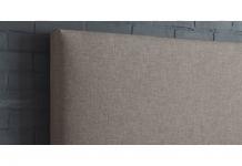 Têtes de lit Simmons Tête de lit NOCETI H100 cm 140 cm