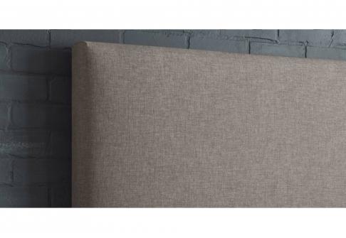 Tête de lit Simmons Tête de lit NOCETI H100 cm  140 cm