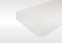 Protèges matelas Moshy CORAL IMPERMEABLE 140x190 (2 pers)
