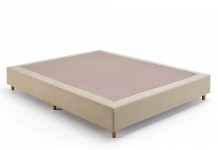 Sommiers Ressorts OOSE BOXSPRING 120x200 (1 pers)