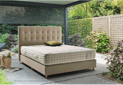 Sommier Ressorts OOSE BOXSPRING  160x200 (Queen size)