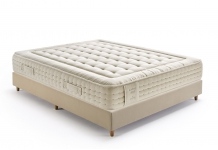 Matelas Ressorts Sommiers OOSE LOUISE & LOUIS BOXSPRING 140x190 (2 pers)