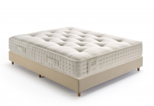 Matelas Ressorts Sommiers OOSE VICTOR & VICTOIRE BOXSPRING 140x190 (2 pers)