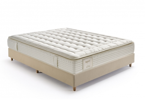 Matelas Ressorts Sommiers OOSE EDGAR BOXSPRING  140x190 (2 pers)