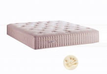 Matelas Ressorts Simmons SELECT 1100 VISCO 180x200 (King size)