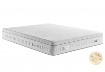 Matelas Ressorts Simmons HYBRIDE 713 140x190 (2 pers)