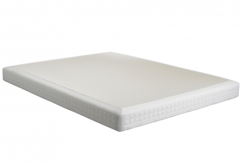 Sommier Ressorts Simmons LATTES ET RESSORTS H17  160x200 (Queen size)