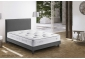 Matelas Ressorts Simmons PASSION  140x190 (2 pers)