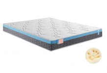 Matelas Mémoire de Forme Dunlopillo OPTIMISTE 180x200 (King size)