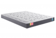 Matelas Mousse Dunlopillo AERIAL 21 140x190 (2 pers)