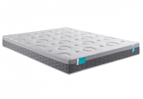 Matelas Latex Dunlopillo LE RAYONNANT  160x200 (Queen size)
