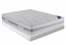 Matelas Latex Sommiers Dunlopillo CONNECTING 5 DORSOLAT 180x200 (2 pers) duo