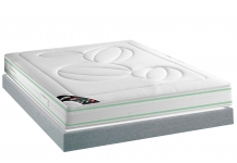 Matelas Latex Sommiers Dunlopillo HEVEANE MADISON 15 180x200 (2 pers) duo