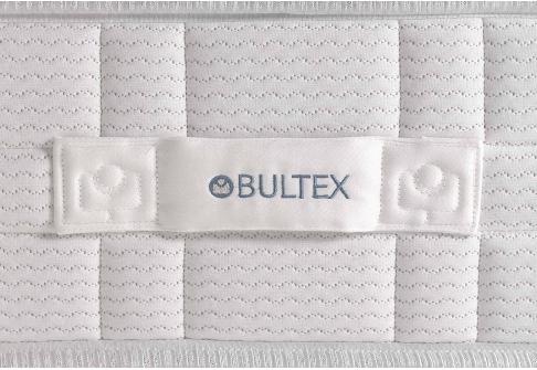 Matelas Mousse Bultex I NOVO 9200  140x190 (2 pers)