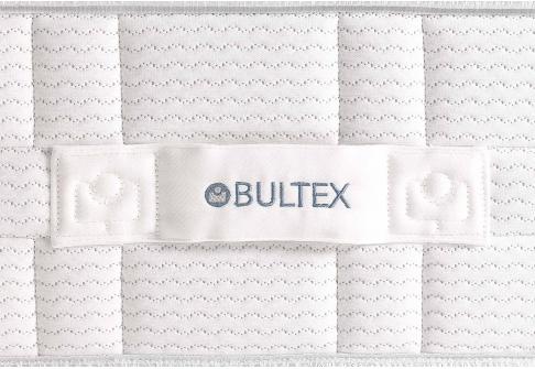 Matelas Mousse Bultex I NOVO 9300  140x190 (2 pers)