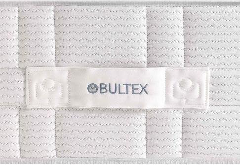Matelas Mousse Bultex I NOVO 9400  140x190 (2 pers)