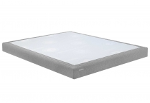 Sommier Lattes Bultex MEDIO CONFORT MEDIUM MORPHOLOGIQUE 3 Z 2x80x200 (Queen Size)