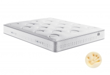Matelas Ressorts Simmons RENDEZ VOUS 140x190 (2 pers)