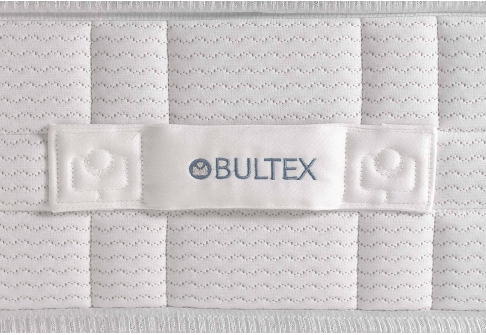 Literie Mousse Bultex I NOVO 9200 DORSOLAT  140x190 (2 pers)