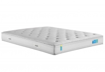 Matelas Latex Dunlopillo INSEPARABLE 140x190 (2 pers)